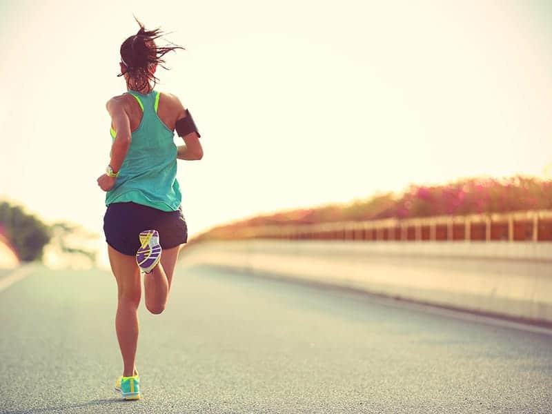 The Benefits of an Morning Workout Routine
