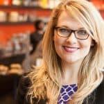 Anna Ruth Williams: Founder + CEO of AR PR