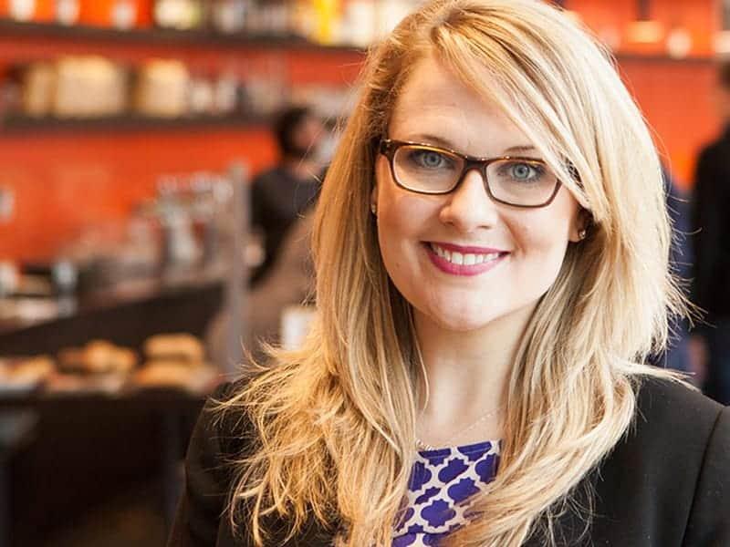 Anna Ruth Williams: Founder + CEO of AR|PR