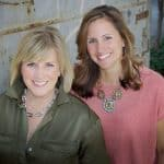 Dominique Love and Elizabeth Feichter: Co-Founders of Atlanta Food & Wine Festival