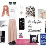 Outfit of the Week: Hello Friday
