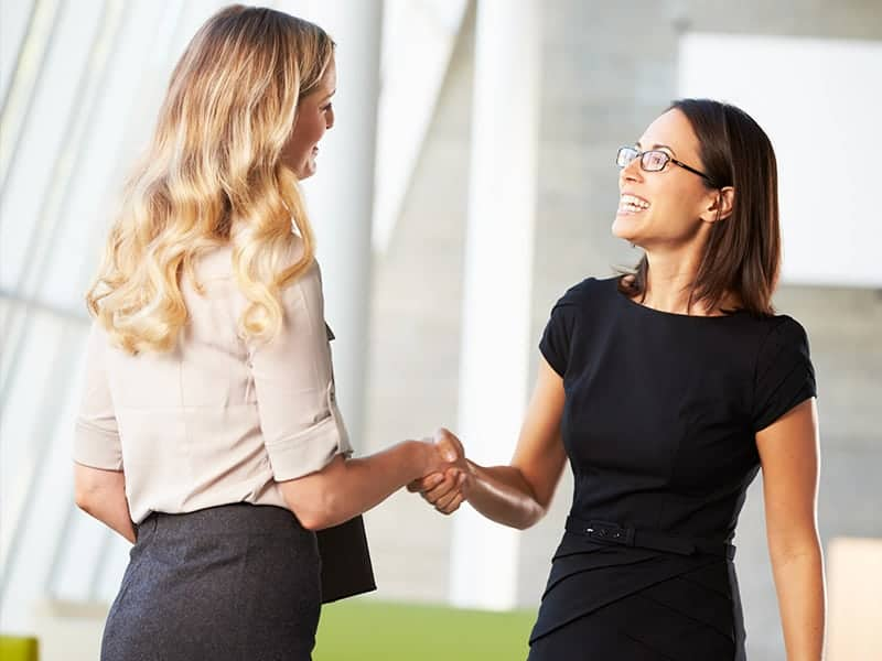 The Importance of Networking With Suppliers
