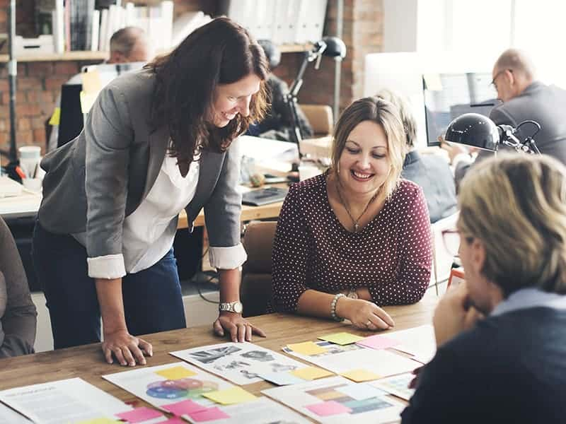 Could Conversation Give Your Small Business The Upper Hand?
