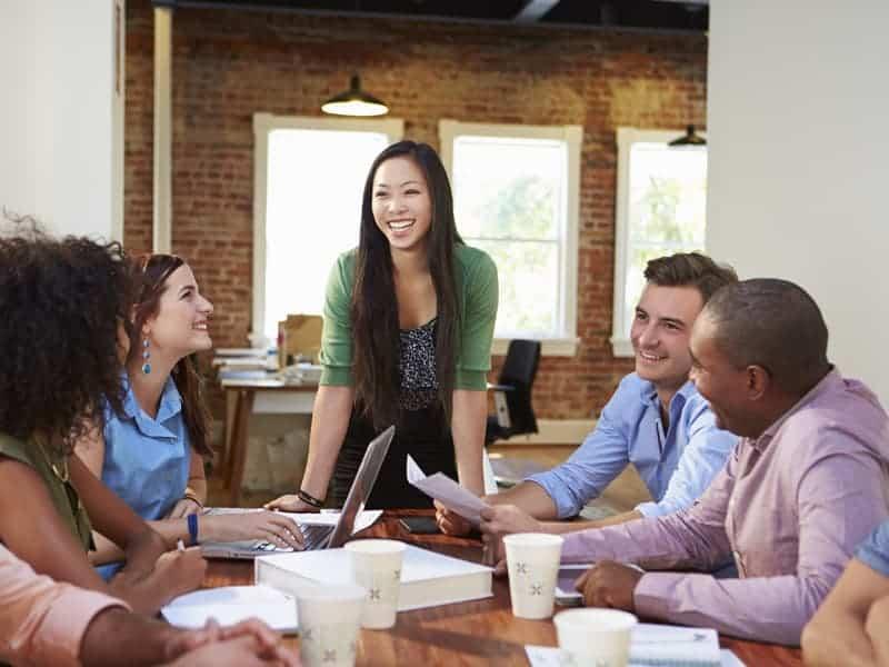 Female Entrepreneurship: 10 Inspirational Quotes for Girl Bosses