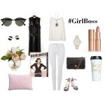 Outfit of the Week: Girl Boss Style