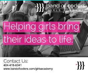 Band of Coders Girls Academy