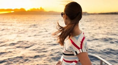 The Best Solo Travel Places for Women