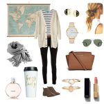 Outfit of the Week: Fall Traveler