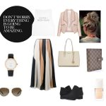Outfit of the Week: The Effortless Chic Entrepreneur