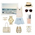 Outfit of the Week: The Summer Getaway