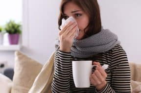 How to Avoid Getting Sick