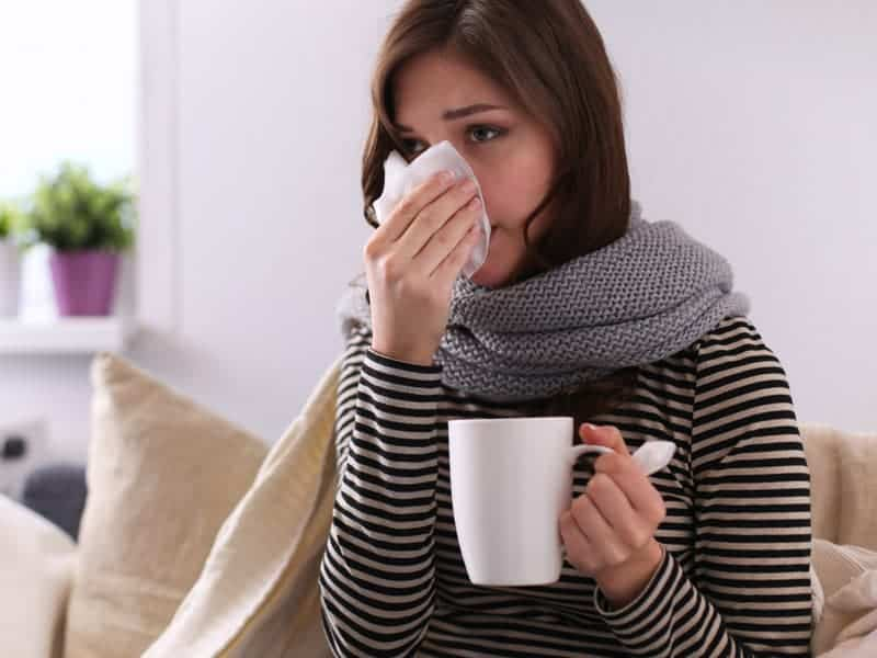 3 Ways to Prevent Flu FOMO