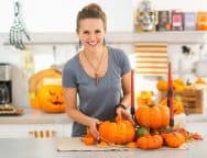 Fall Entertaining Tips