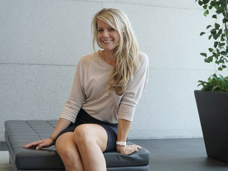Georgina Nelson: CEO and Founder of TruRating