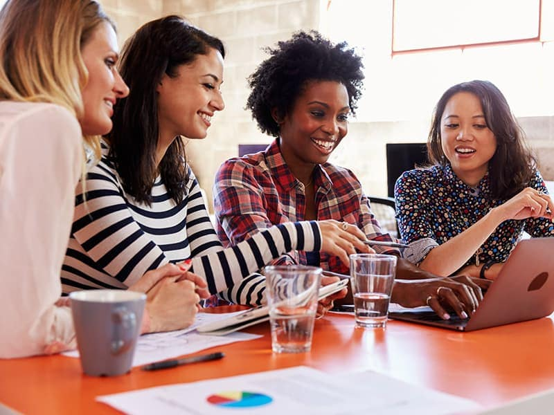 Bring Your Employees Together For A Stronger Team