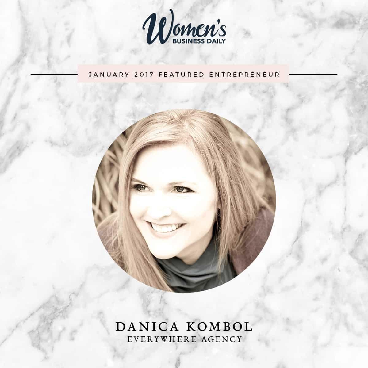 Danica Kombol