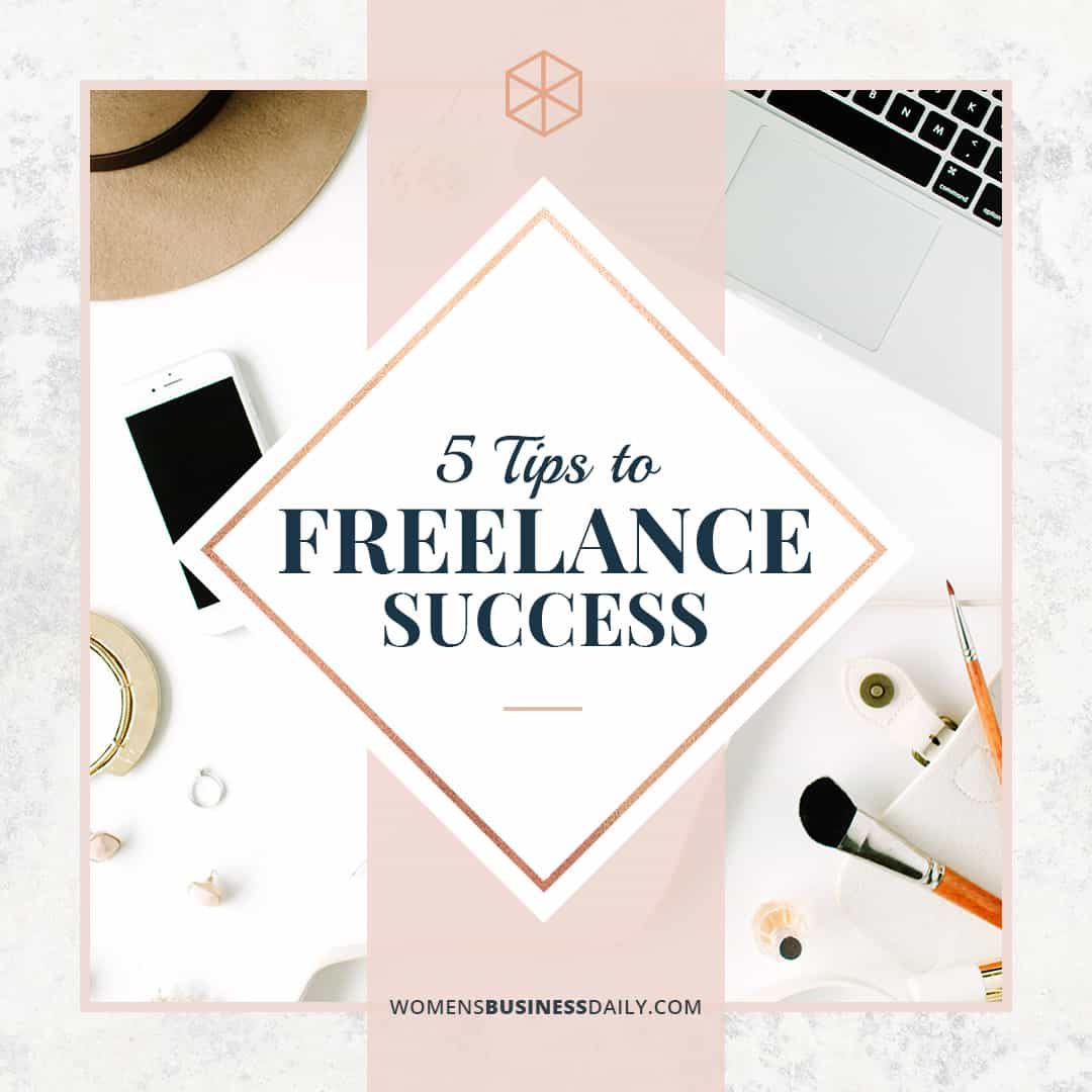 Freelance Success