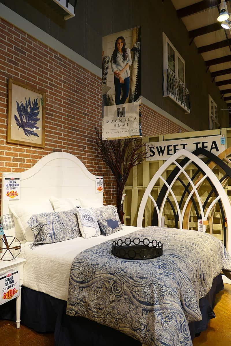 Looking For Joanna Gaines Magnolia Home Furniture In Atlanta