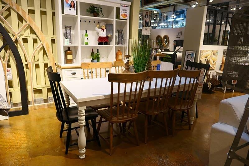 Magnolia Home Furniture in Atlanta, Georgia