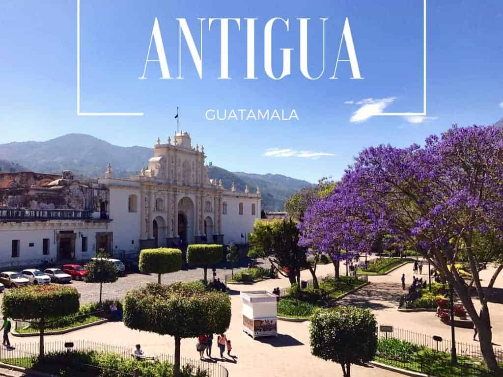 Antigua Travel Guide: Where to Stay and What to Do