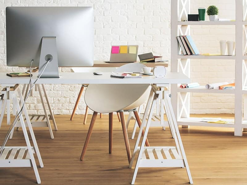 Why You Should Keep Your Office Looking Fantastic All Year Around