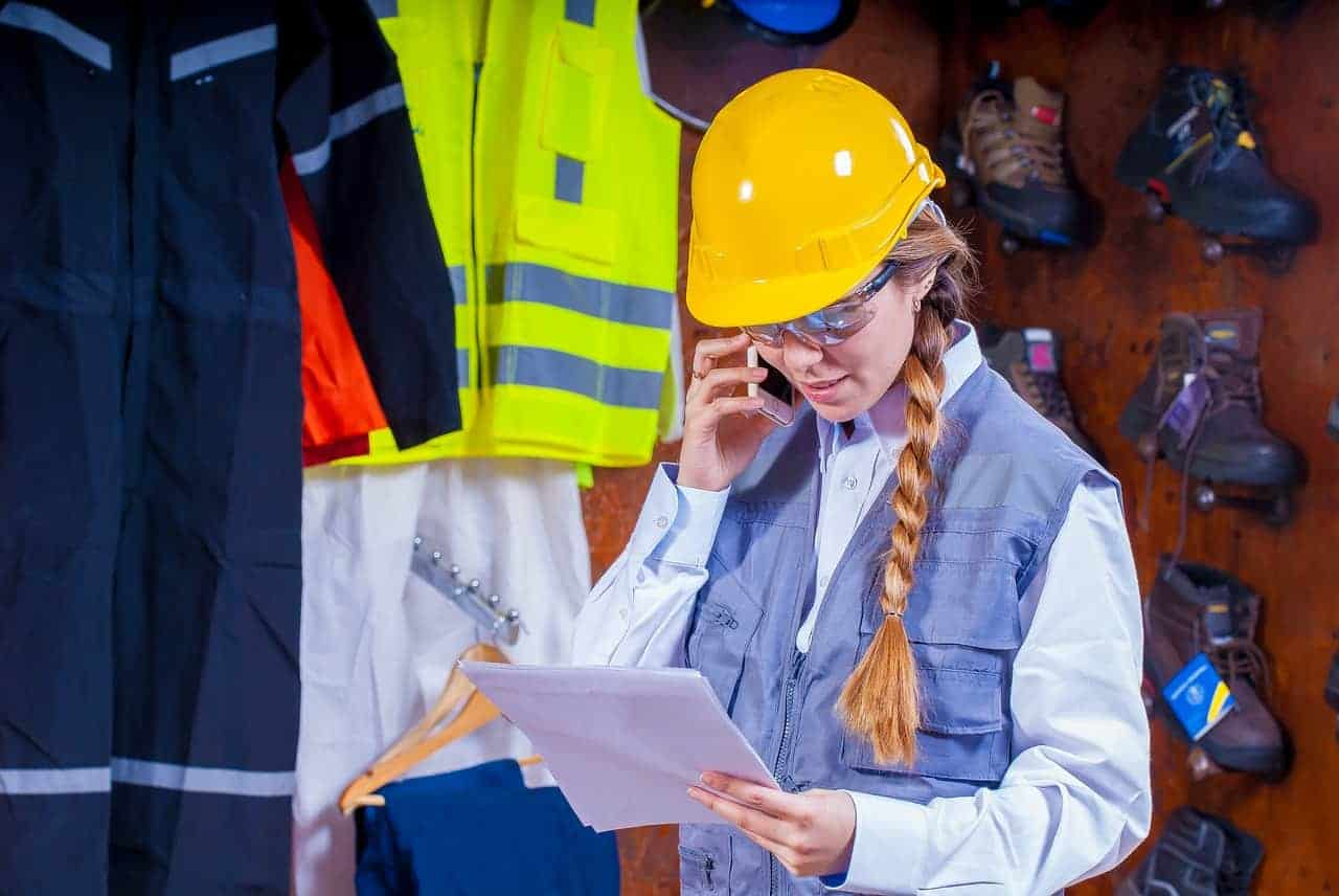 Breaking The Concrete Ceiling: How To Be A Successful Woman In Construction