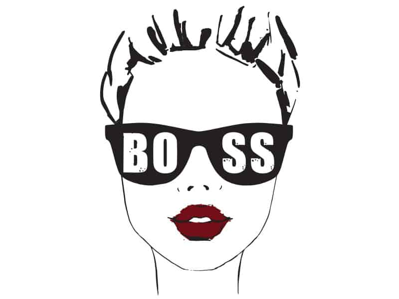 The Secret to Lady Boss Success