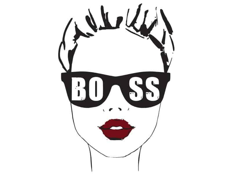 The Secret to Lady Boss Success
