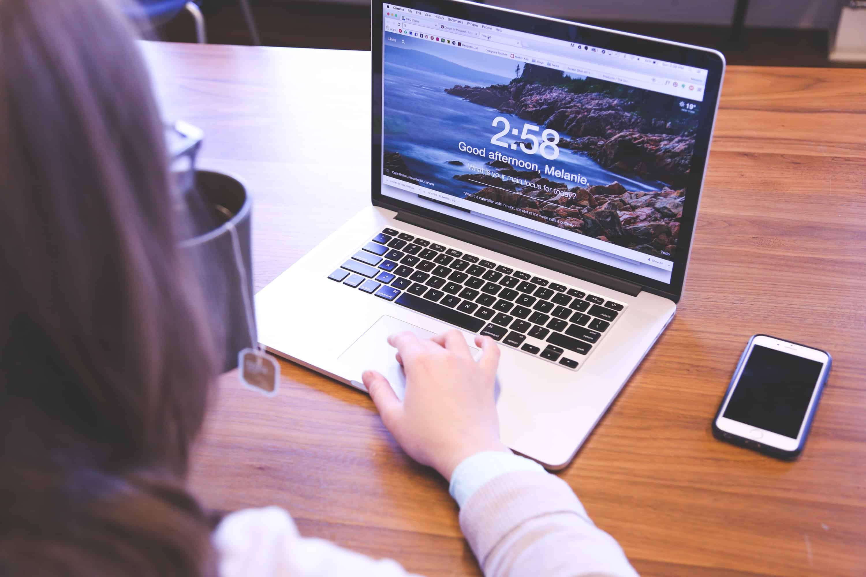 Business Computing: Don't Let It Crash