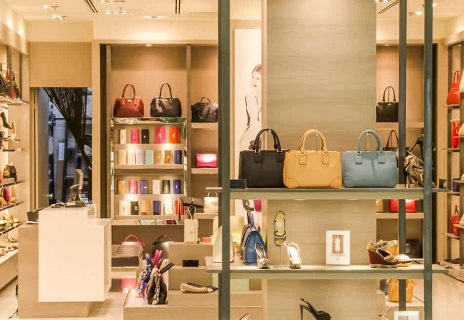 Opening A Shop – The Simplest Business Option?