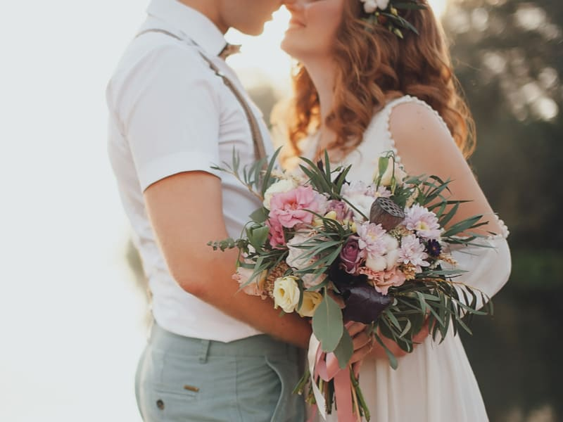 6 Steps to Creating a Successful Wedding Business