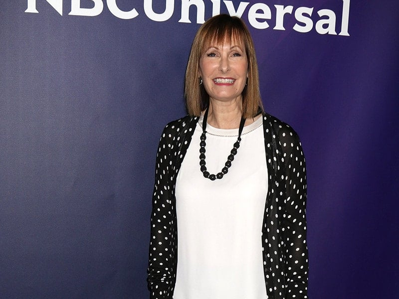 Gale Anne Hurd: Executive Producer