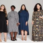 Girl With Curves founder Tanesha Awasthi Launches Capsule Collection with Dia & Co
