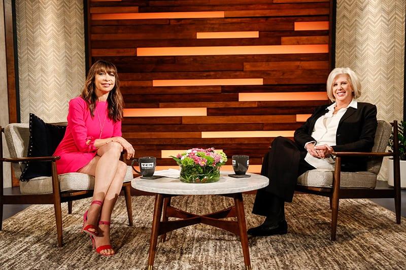 Callie Khouri on TCM: Trailblazing Women in Film
