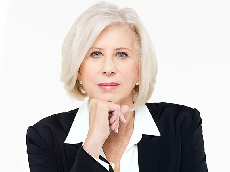 Callie Khouri: Writer for 'Thelma & Louise' and 'Nashville'