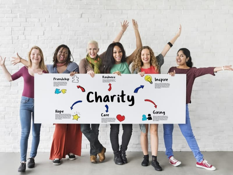 Make Your Charitable Giving Meaningful