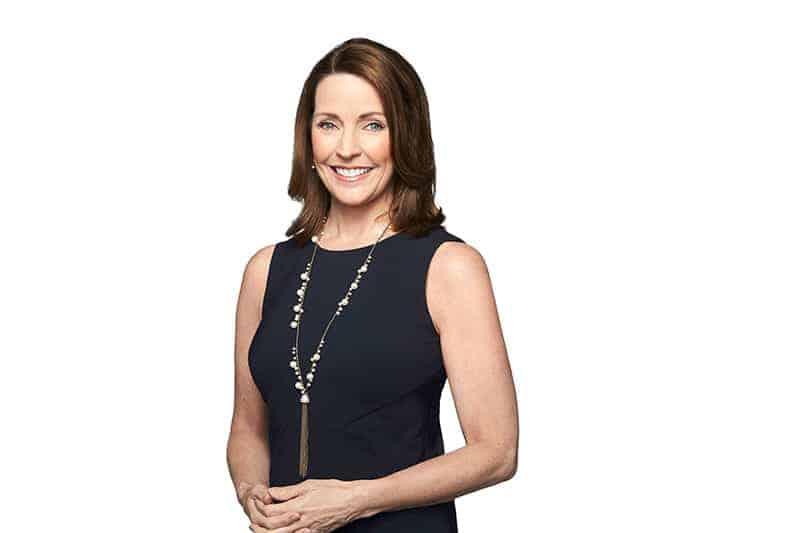 Jennifer Dorian: GM of TCM & FilmStruck + EVP of 360 Brand Strategy for Turner