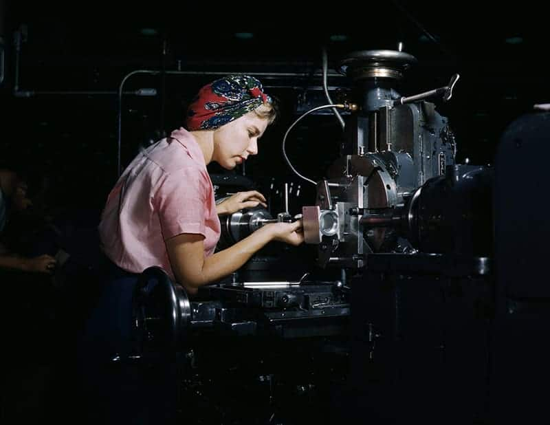 Starting a Manufacturing Business as a Woman: Simple Tips
