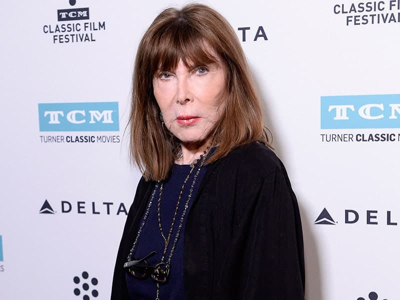 Lee Grant: Actress and Director