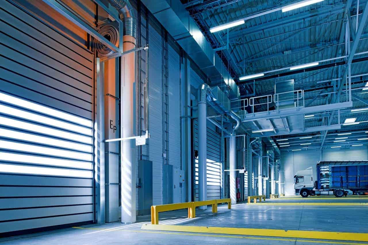 The Where's And How's Of Running A Warehouse