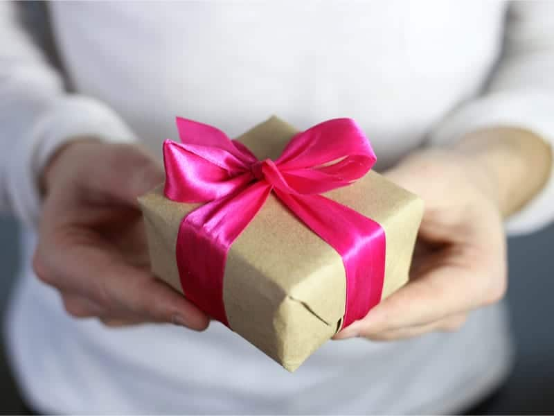 Gift Giving: Being Prepared For The Year Ahead