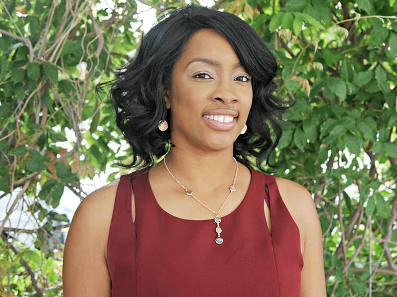 Tiana Starks: Founder and CEO of TS2 Digital