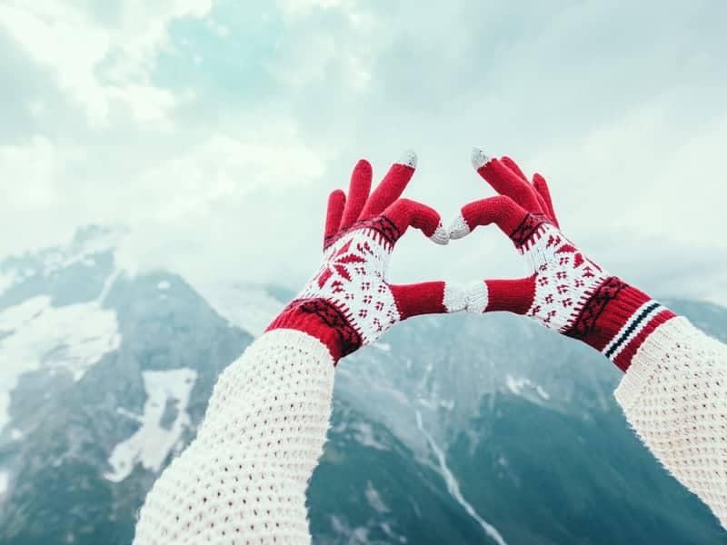 Winter Wanderlust: Dreamy Getaways For Nature Lovers