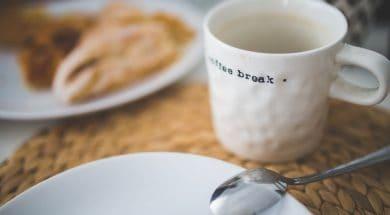 Coffee Cup Take A Break