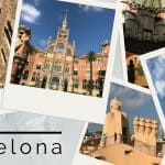 Barcelona: The Magic and Mystery of a Captivating City