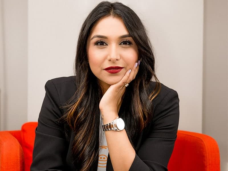 Suneera Madhani: CEO and Founder of Fattmerchant
