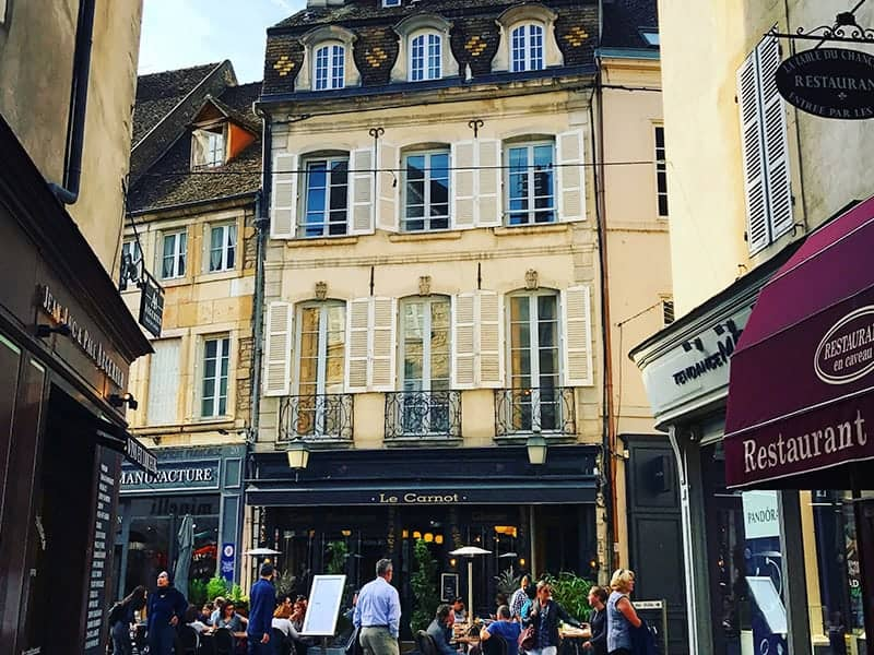 Exploring the Storybook City of Beaune, Burgundy
