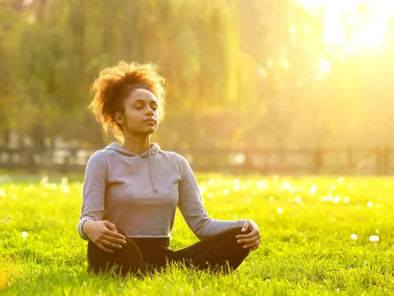 5 Ways to Take Care of Yourself in Tough Times