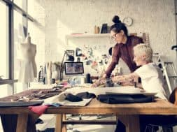 Fashion Industry Sourcing