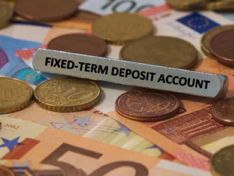 Term Deposit Accounts and Business: What To Consider Long Term
